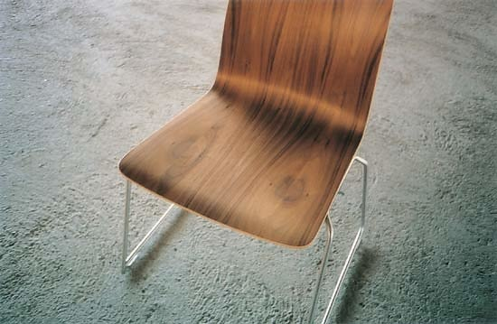 Jakob Wagner JW01 Dining Chair