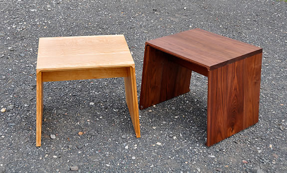 James Sanderson and Michael Iannone A:table