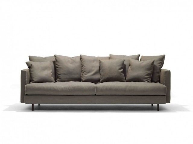 Jan des Bouvrie Njoy Sofa