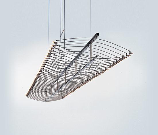 Jan Pauwels Fieltebek Lamp