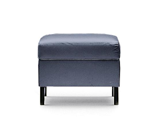 Jan Armgardt Sedan Seating Collection