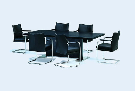 Jan Armgardt Sedan Seating Collection