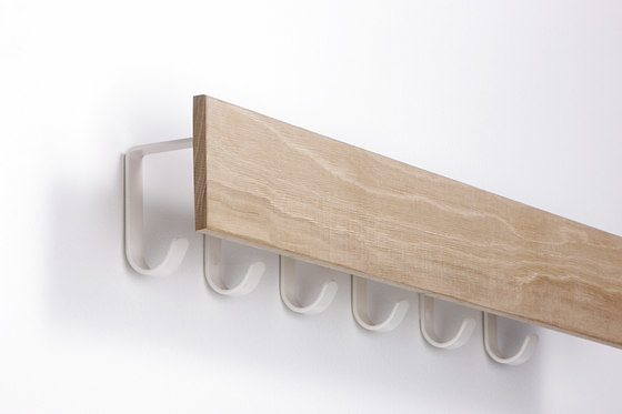Iserlohner Haken Coat Rack Collection