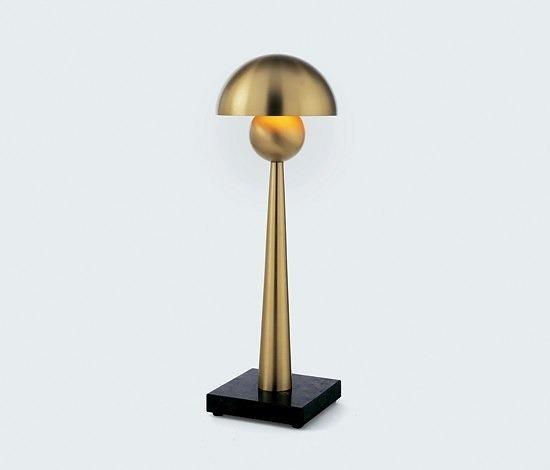 Jan Pauwels Moon Lamp
