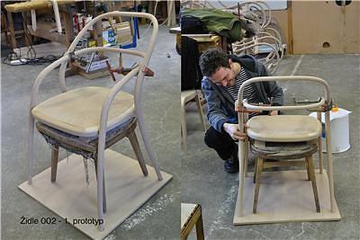 Jaroslav Juřica 002 Chair