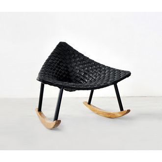 Jarrod Lim Aviva Rocking Chair