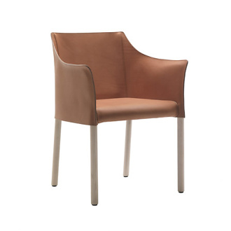 Jasper Morrison Cap Chair