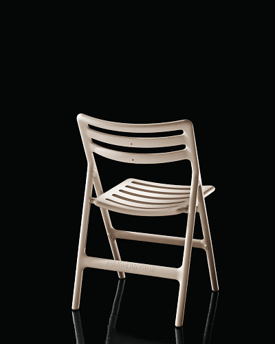 Jasper Morrison Folding Air-chair