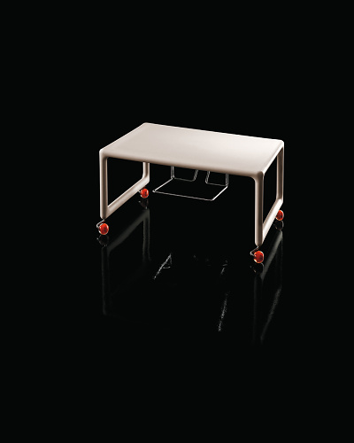 Jasper Morrison Low Air-table And Air-tv Table