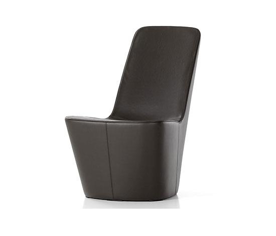 Jasper Morrison Monopod Armchair
