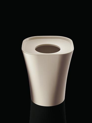 Jasper Morrison Trash Waste-Paper Bin