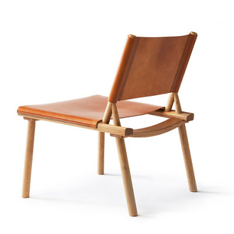 Jasper Morrison, Wataru Kumano Xl December Chair