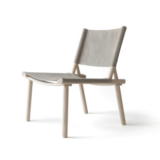 Jasper Morrison , Wataru Kumano December Chair