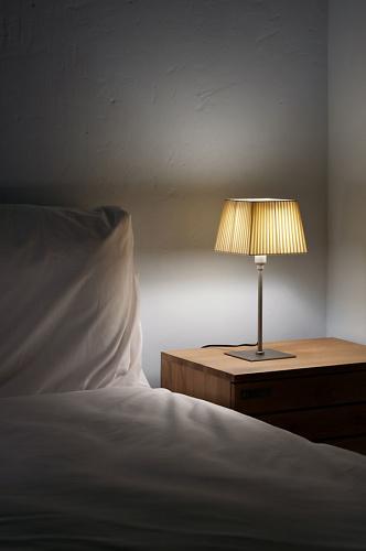 Javier M. Borrás Cotton Lamp
