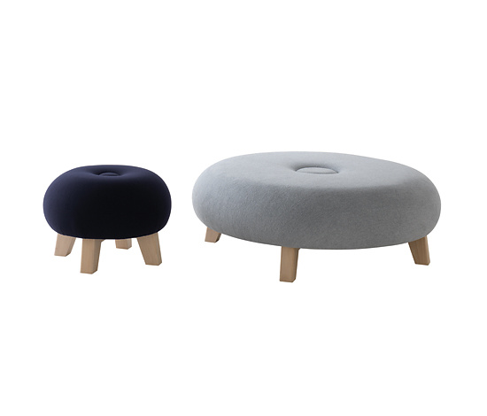 JBA Design Party Pouf