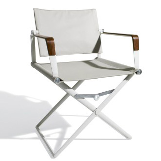 Jean-Marie Massaud Folding Armchair