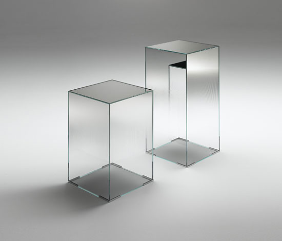 Jean-Marie Massaud Illusion Table