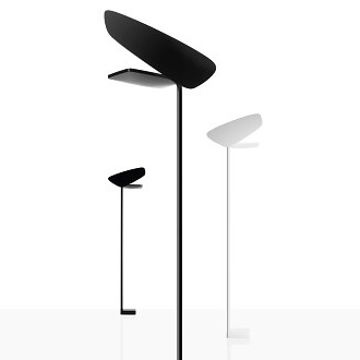 Jean-Marie Massaud Lightwing Lamp