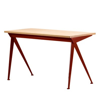 Jean Prouvé Compas Table