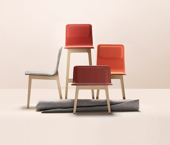 Jean Louis Iratzoki Laia Stool Collection