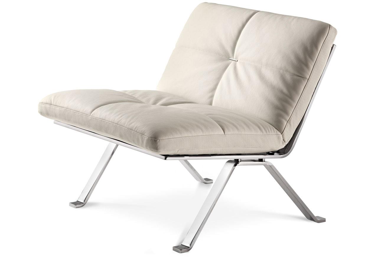 Jean Marie Massaud Brooklyn Chair