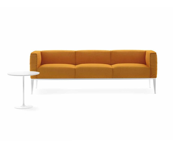 Jean-Marie Massaud Sean Seating Collection