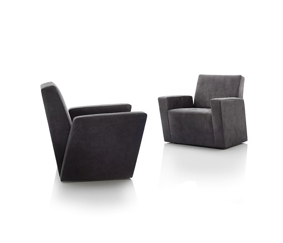 Jean Nouvel Vienna Seating Collection