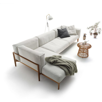 Jehs + Laub Elm Sofa
