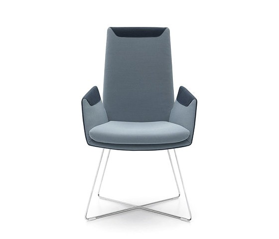 Jehs + Laub Cordia Chair