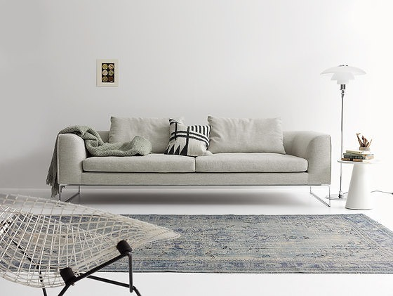 Jehs + Laub Mell Lounge Sofa System