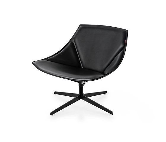 Jehs+Laub Space Lounge Chair