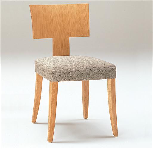 Jennifer Morla Verve Chair
