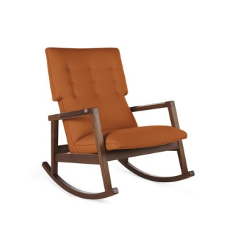 Jens Risom Risom Rocking Chair