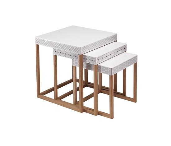 Jethro Macey Trio Tables