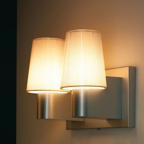 Joan Gaspar Big Mouse Wall Lamp