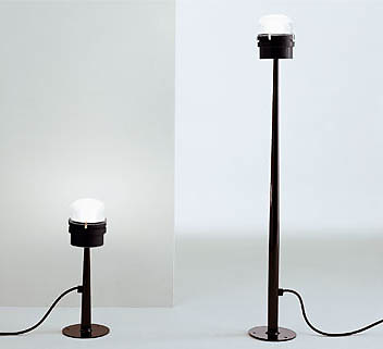 Joe Colombo Fresnel Lamp