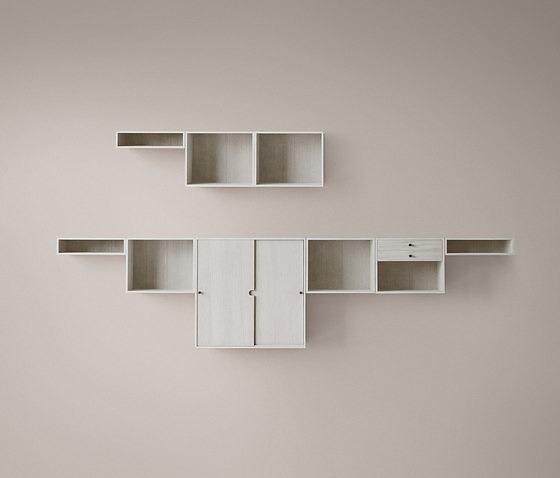 Joe Colombo Il Kilometre Shelf
