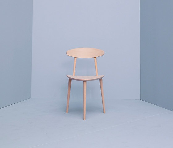 Joergen Baekmark Fdb Chair