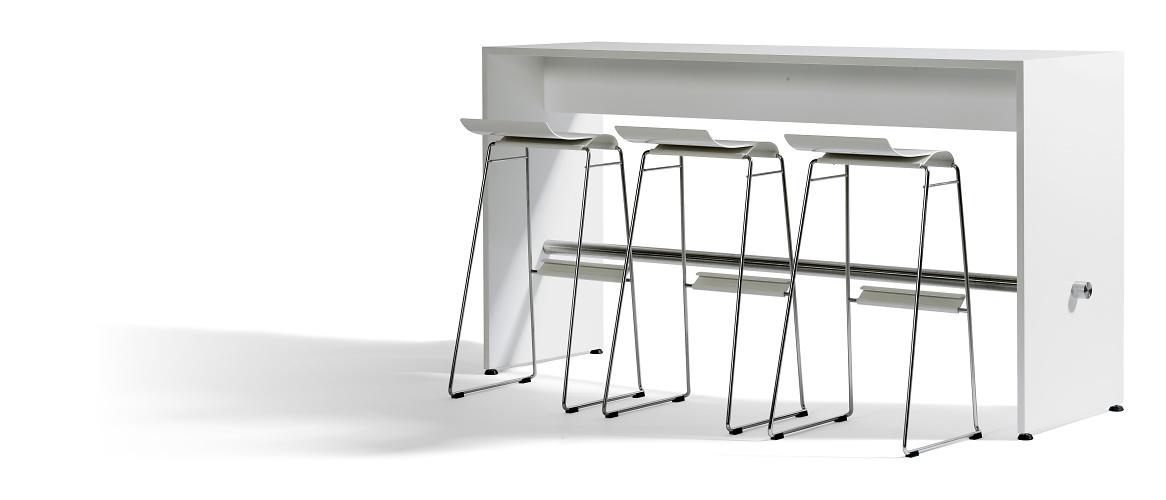 Johan Lindau Ping-pong Bar Table