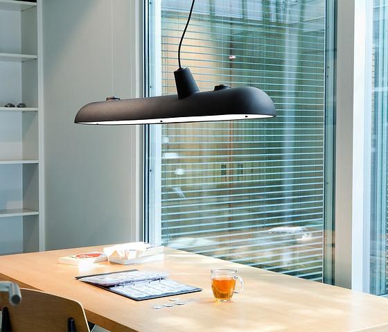 Kranen/Gille Luftschiff Lamp