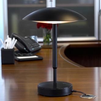 John Rizzi and Brooks Rorke Desktop Lamp