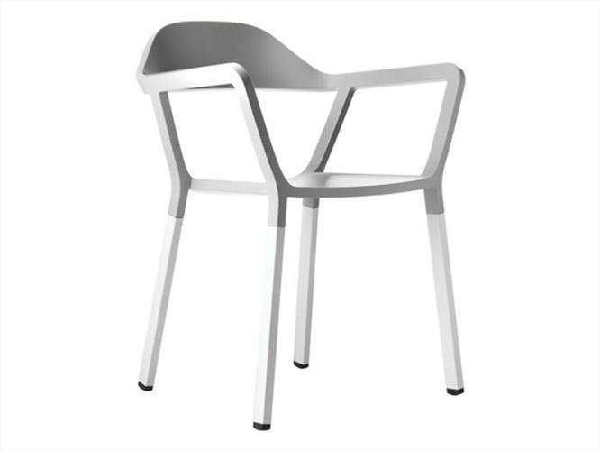 Jonas Lindvall P77 Chair