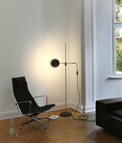 Jonas Kressel and Ivo Schelle One Lamp