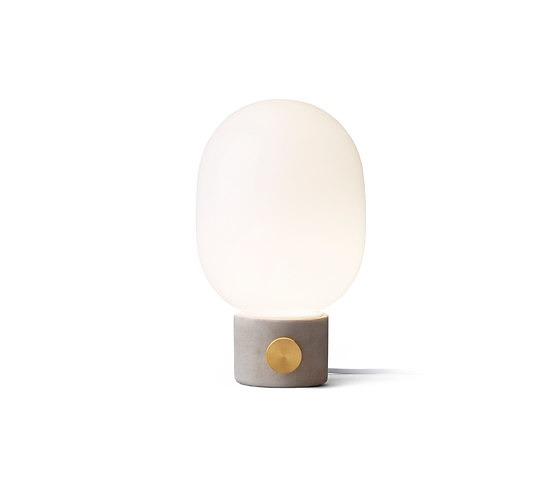 Jonas Wagell Jwda Concrete Lamp