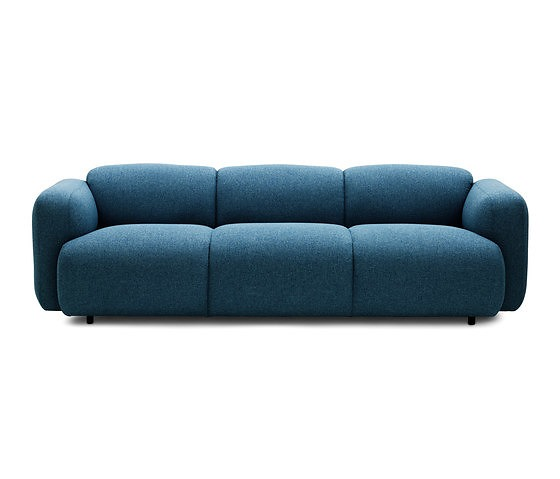 Jonas Wagell Swell Seating Collection