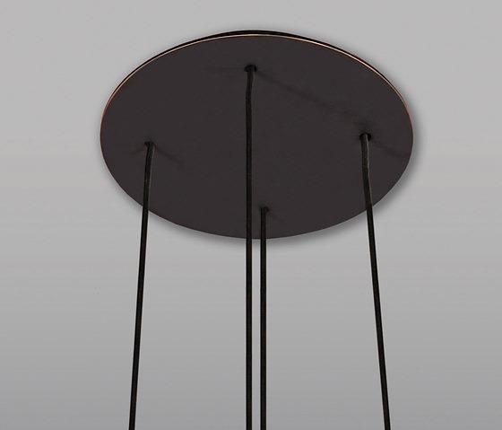 Jonathan Browning and J.T. Kalmar Design Team Hallstatt Lamp