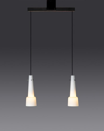 Jonathan Browning and J.T. Kalmar Design Team Keule Lamp