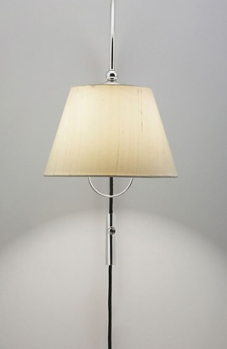 Jonathan Browning J.T.Kalmar Design Team Reibe Lamp