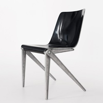 Jörg Schellmann Pylon Chair