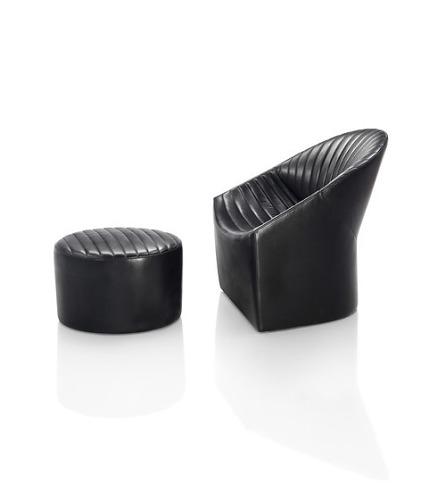 Jörg Boner Oyster Seating Collection